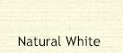 Premium Classic Linen Natural White