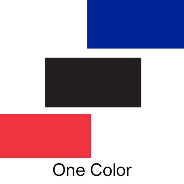 1-Color