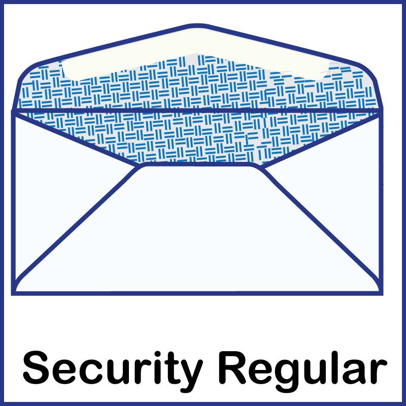 Security - Regular