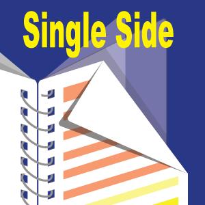 Single Side